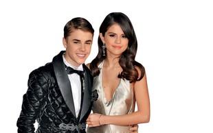 Justin Bieber: Spet s Seleno