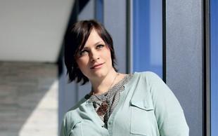 Nuška Drašček: Na večernem sprehodu