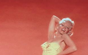 Playboy slike Marilyn Monroe hranil 50 let