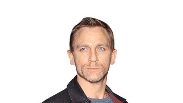 Daniel Craig: Obiskal vojake v Afganistanu (foto: Shutterstock)