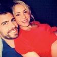 Shakira: Nenaličena v objemu najdražjega