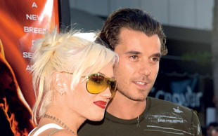 Gwen Stefani: Prihaja tretji dojenček!