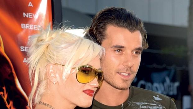 Gwen Stefani: Prihaja tretji dojenček! (foto: Shutterstock)