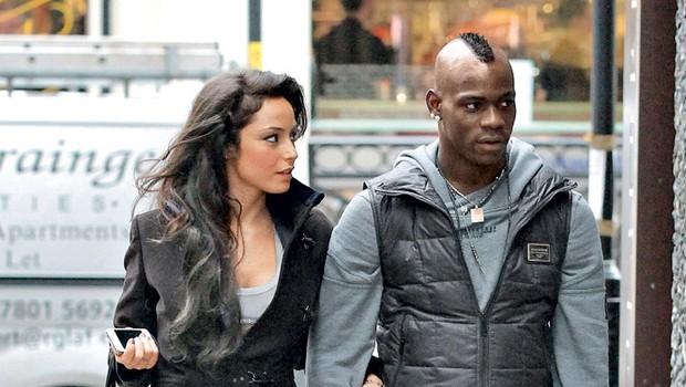 Kljub vsem razprtijam med Mariom in njegovo bivšo so se pojavile informacije, da bo 22-letnik vendarle odpotoval v Italijo, da bi videl hčerko.  (foto: ADD)