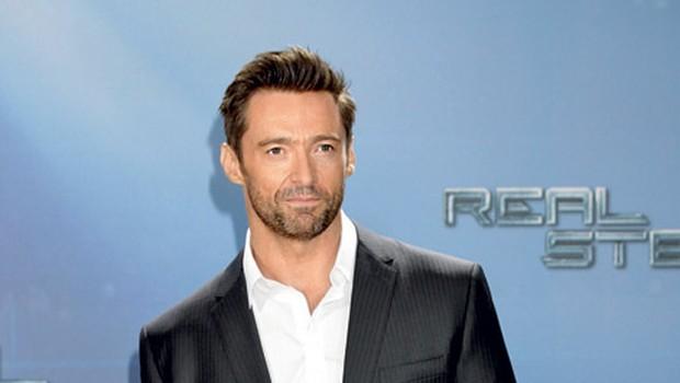 Hugha krasijo vse odlike, ki so potrebne za vlogo Jamesa Bonda, saj je šarmanten, karizmatičen, prefinjen, mačističnega videza in seksapilen.   (foto: Shutterstock)