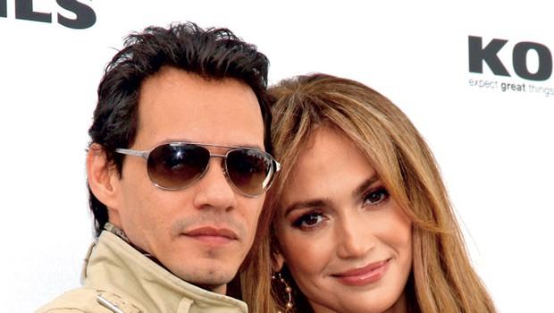 Glasbena in filmska zvezdnica je priznala, da jo je ločitev od Marca Anthonyja zlomila, a dodala, da ima še vedno vero v ljubezen.  (foto: Shutterstock)