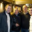 Otvoritev restavracije in kluba Carpe Diem