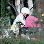 Rebeka Dremelj: Zvezdniška mamica (foto: N Divja)