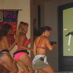 Trebušni ples v raju (foto: Planet TV)