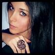 Eva Ahačevčič: Ustvarja nakit