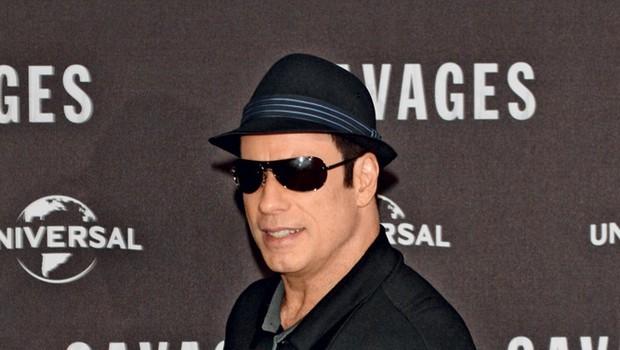 O domnevni homoseksualni usmerjenosti hollywoodskega zvezdnika se je prvič javno špekuliralo že maja. (foto: Shutterstock)