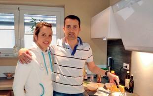 Julijana Krapež (Gostilna išče šefa): Kuhajo ji tudi drugi