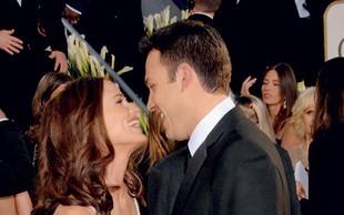 Ben Affleck in Jennifer Garner: Boljša od njega