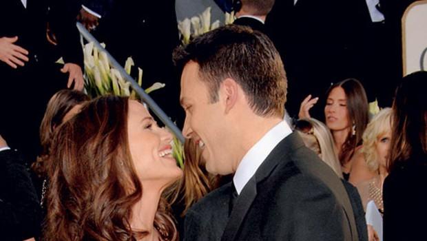 Ben Affleck in Jennifer Garner: Boljša od njega (foto: Shutterstock)