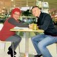 Damjan Murko: Pri vedeževalki