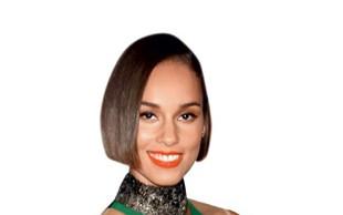 Alicia Keys: Tožijo jo plagiatorstva