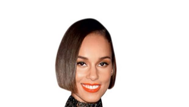Alicia Keys: Tožijo jo plagiatorstva (foto: Shutterstock)