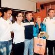 Angelca Likovič: Dobila priznanje za izjemne dosežke