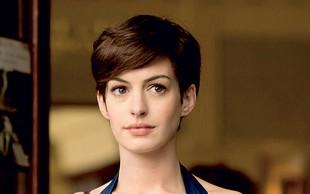Anne Hathaway: Ni kul in seksi