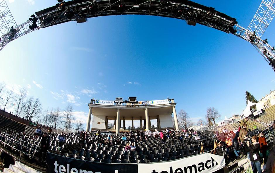 Telemach Ice fest 2013 (foto: Goran Antley)