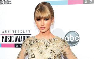 Taylor Swift: Najbolj radodarna