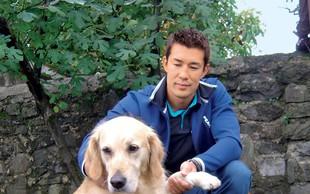 Taiji Tokuhisa: Žaluje za psičko