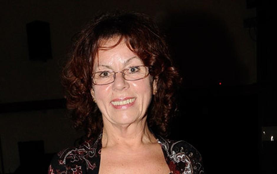 Slovenka leta je Anita Ogulin.  (foto: Sašo Radej)