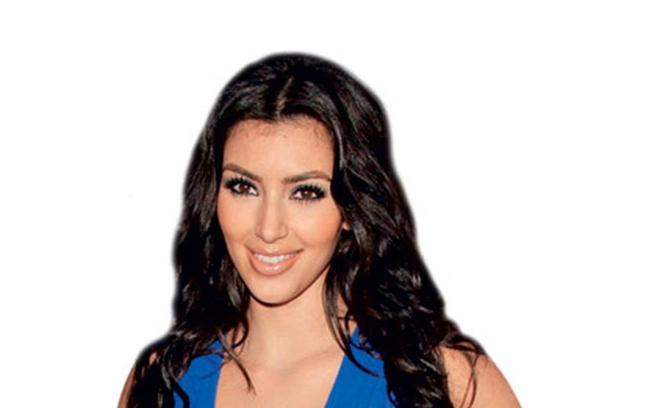 Kim je res spretna podjetnica, saj naj bi z nosečnostjo zaslužila približno 12 milijonov evrov.  (foto: Shutterstock)