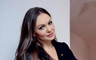 Iryna Osypenko Nemec: V osjem gnezdu