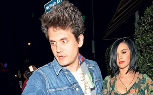 John Mayer: Zaljubljen do ušes