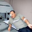 Nace Junkar: Obseden z zdravniki