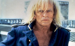 Klaus Kinski: Zlorabljal svojo hčerko