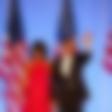 Michelle Obama: (Prva) dama v rdečem