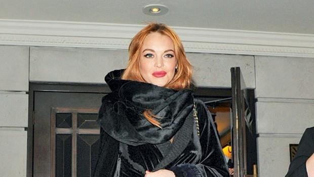 Lindsay Lohan: Seks s tremi pornoigralci (foto: Profimedia.si)