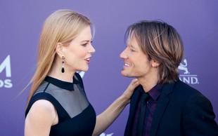 Nicole Kidman si želi še enega otroka: Bosta z možem posvojila fantka?