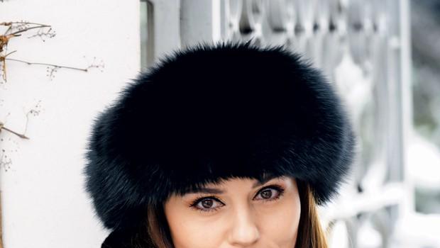 Katarina Mala: Vedno pripravljena na resno zvezo (foto: Primož Predalič)