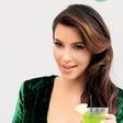 Kim Kardashian: Tudi ona imela težave s plodnostjo