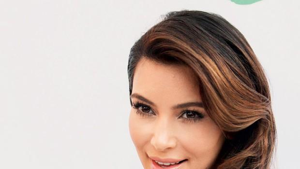 Kim pravi, da je pravi čudež, da ji je uspelo zanositi. (foto: Shutterstock)