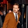 Ryan Gosling: Najraje plete