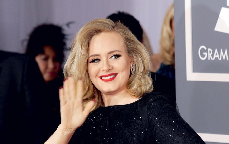 Adele (foto: Shutterstock)
