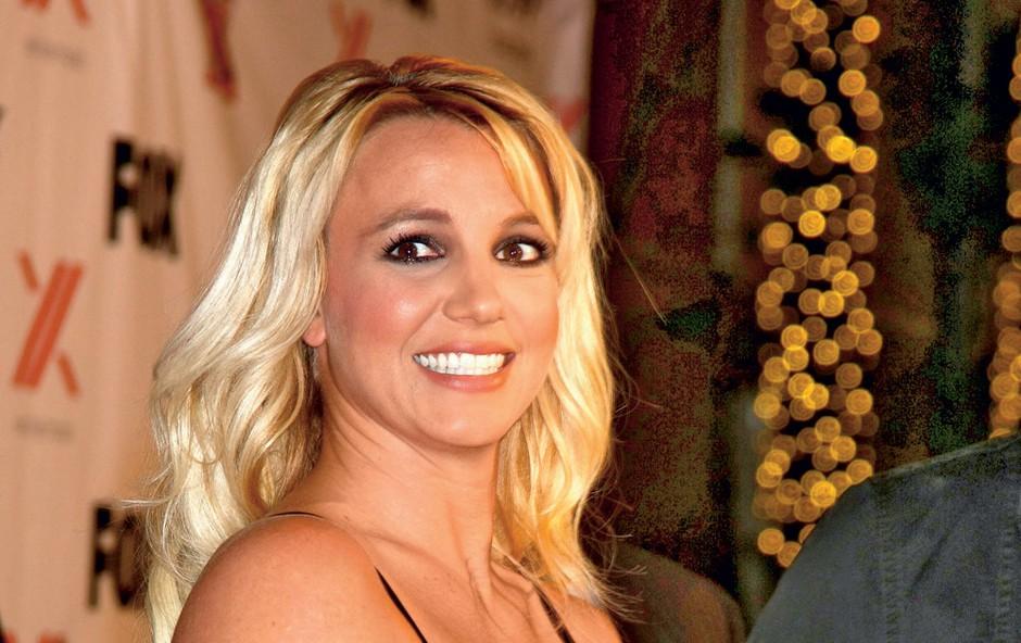 Britney Spears: Se je ponovno znašla na robu? (foto: Shutterstock)