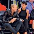 "Rihanna in Tiger Woods: Oba bi rada ""pogrela juho"""