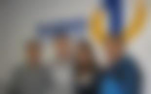 Denis Avdić: V službi praznoval 31. rojstni dan
