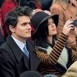 Katty Perry: Najboljši žur v Beli hiši