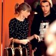 Taylor Swift: Hoče obrezanega 'lulčka'