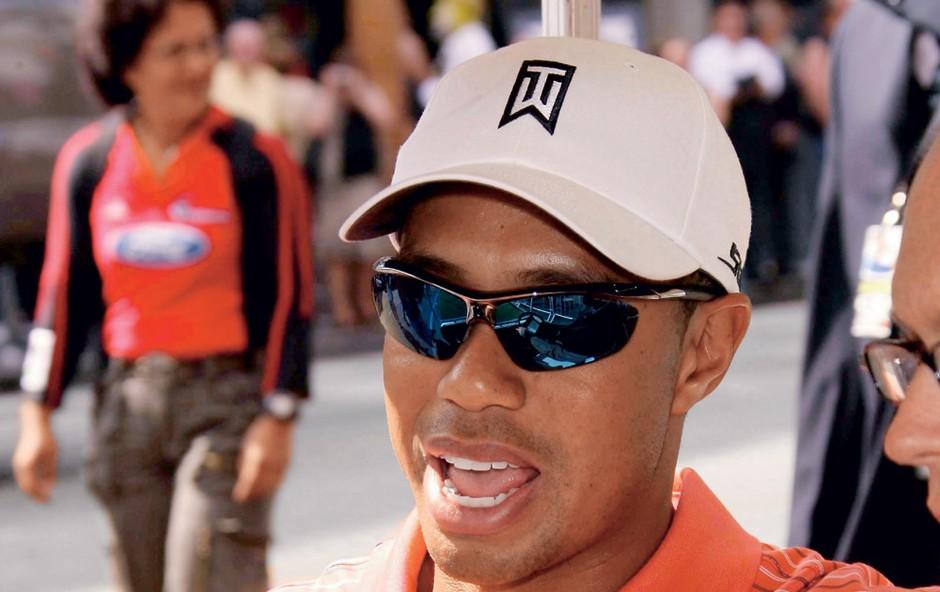 Tiger Woods (foto: Shutterstock)