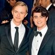 Daniel Radcliffe: Rad bi nagrado za gejevski poljub