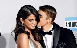 Justin Bieber: Seleno je varal