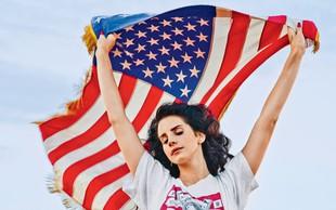 Lana Del Rey: Želi biti kot Angelina