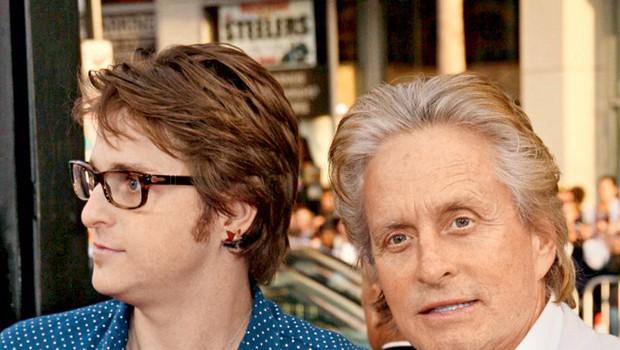 Michael Douglas: Boji se za sinovo življenje (foto: Shutterstock)